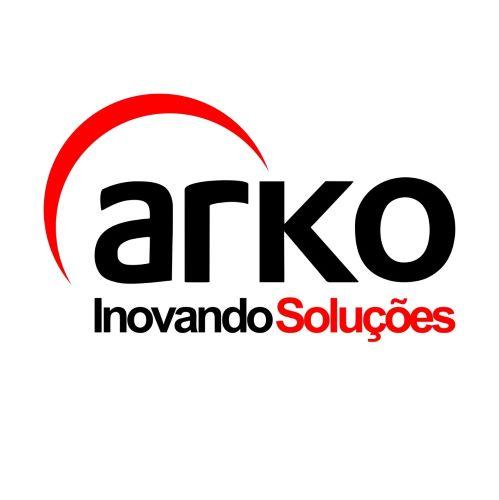 Logo Arko soluções