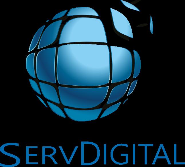 Logo Serv Digital