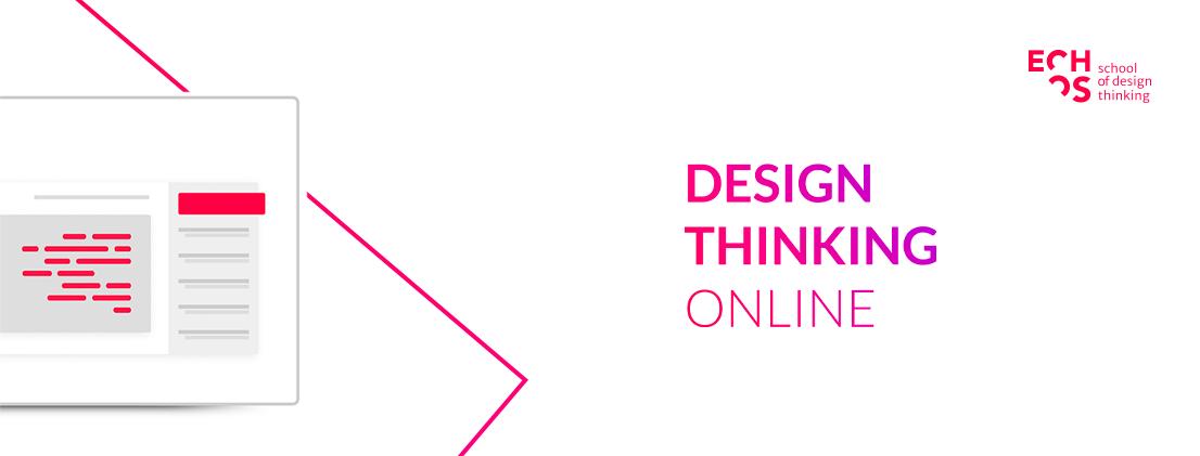 design thinking online