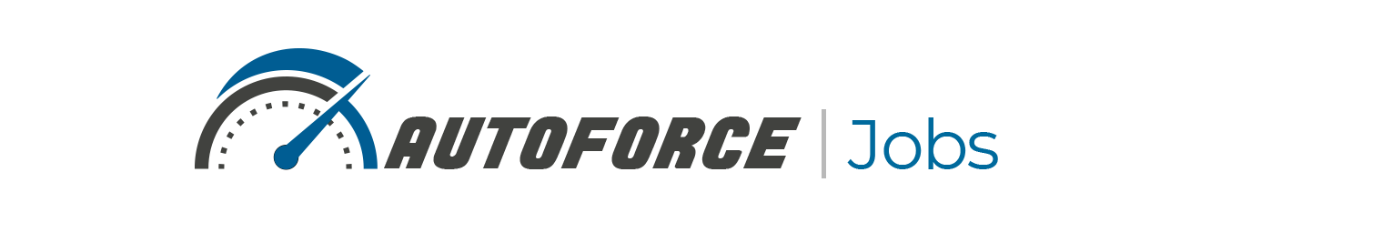 logo autoforce jobs