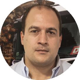 Raúl Espino recomenda Raptor