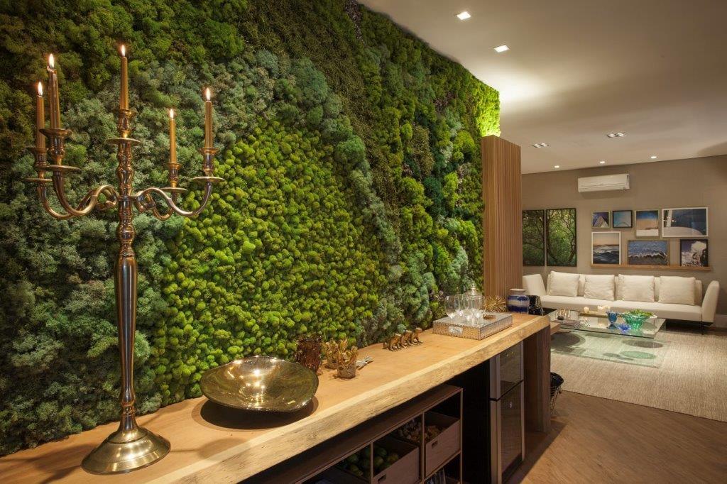 Moss vertical garden price