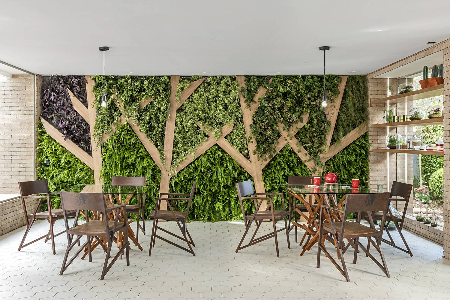 Living Wall Price