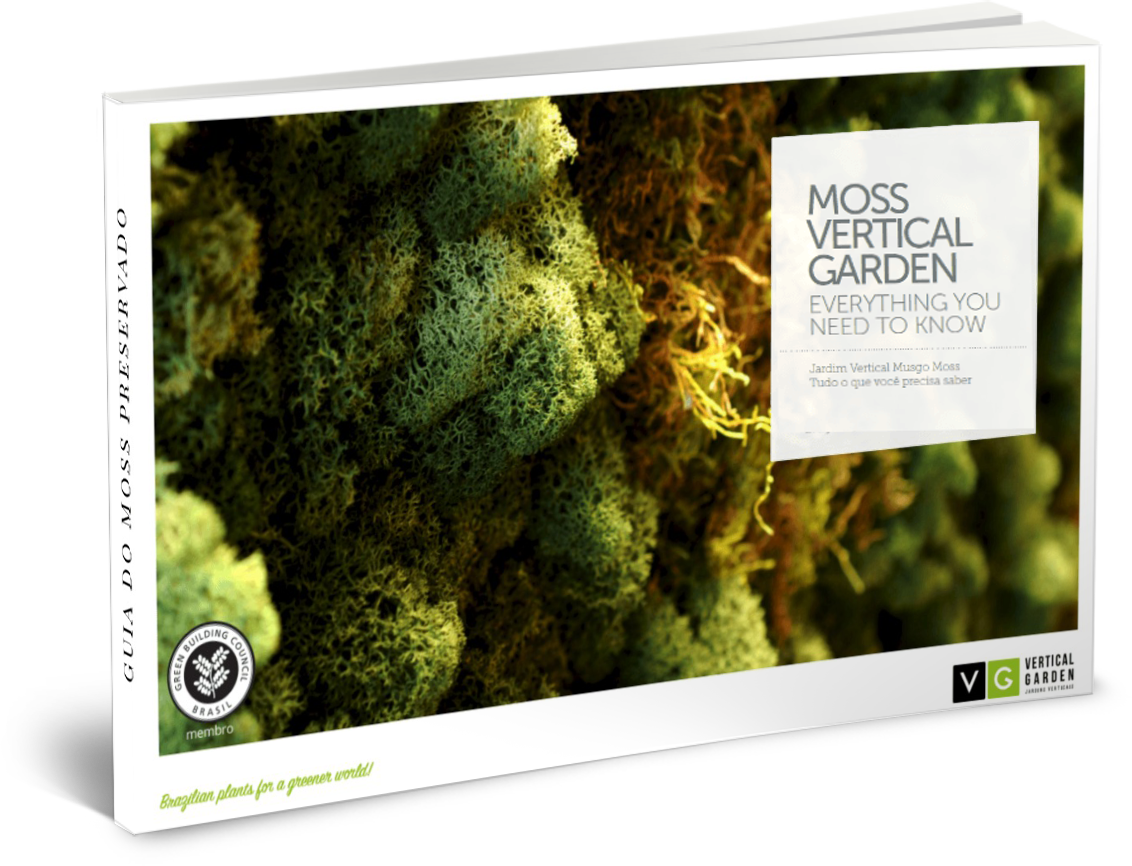 Moss Wall Catalog Cover