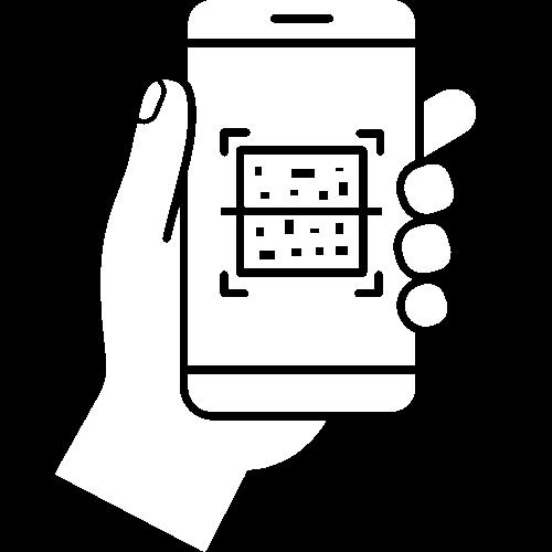 Comanda Digital QRCode