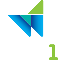 Logo WEST 1 INtercâmbio