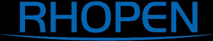 logomarca rhopen consultoria soluções em recursos humanos