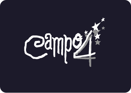 Campo 4 – Produtora de animação Rio de Janeiro