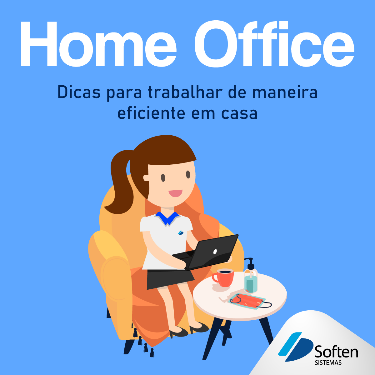 Home Office Soften Sistemas