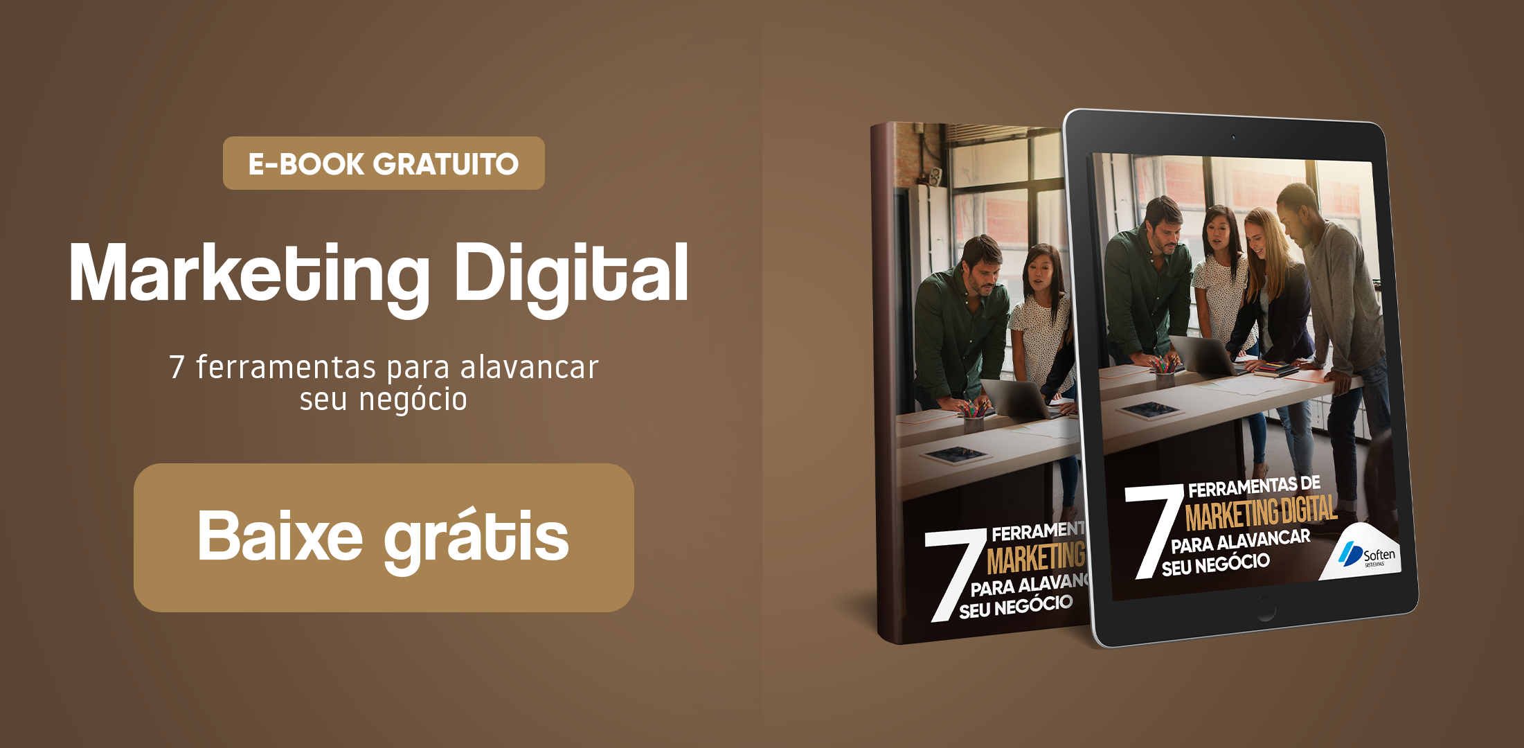 Ebook marketing digital Soften