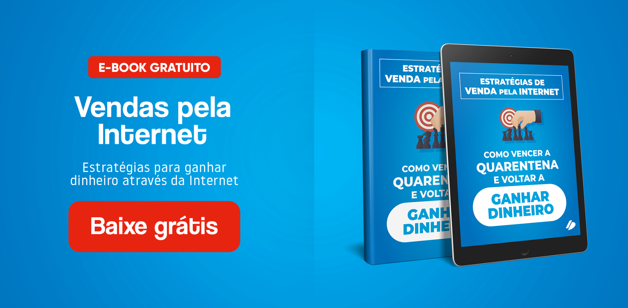 Ebook Vendas pela Internet Soften