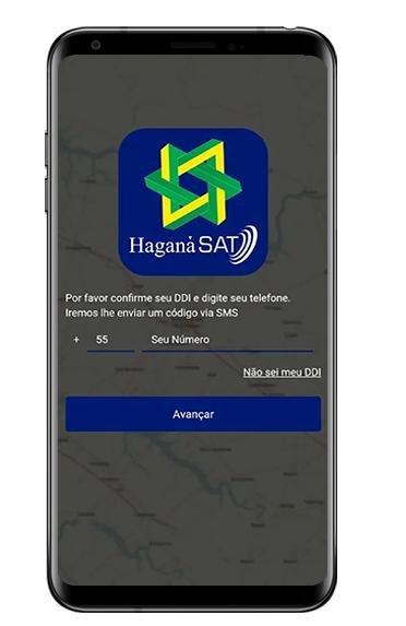 Imagem do aplicativo