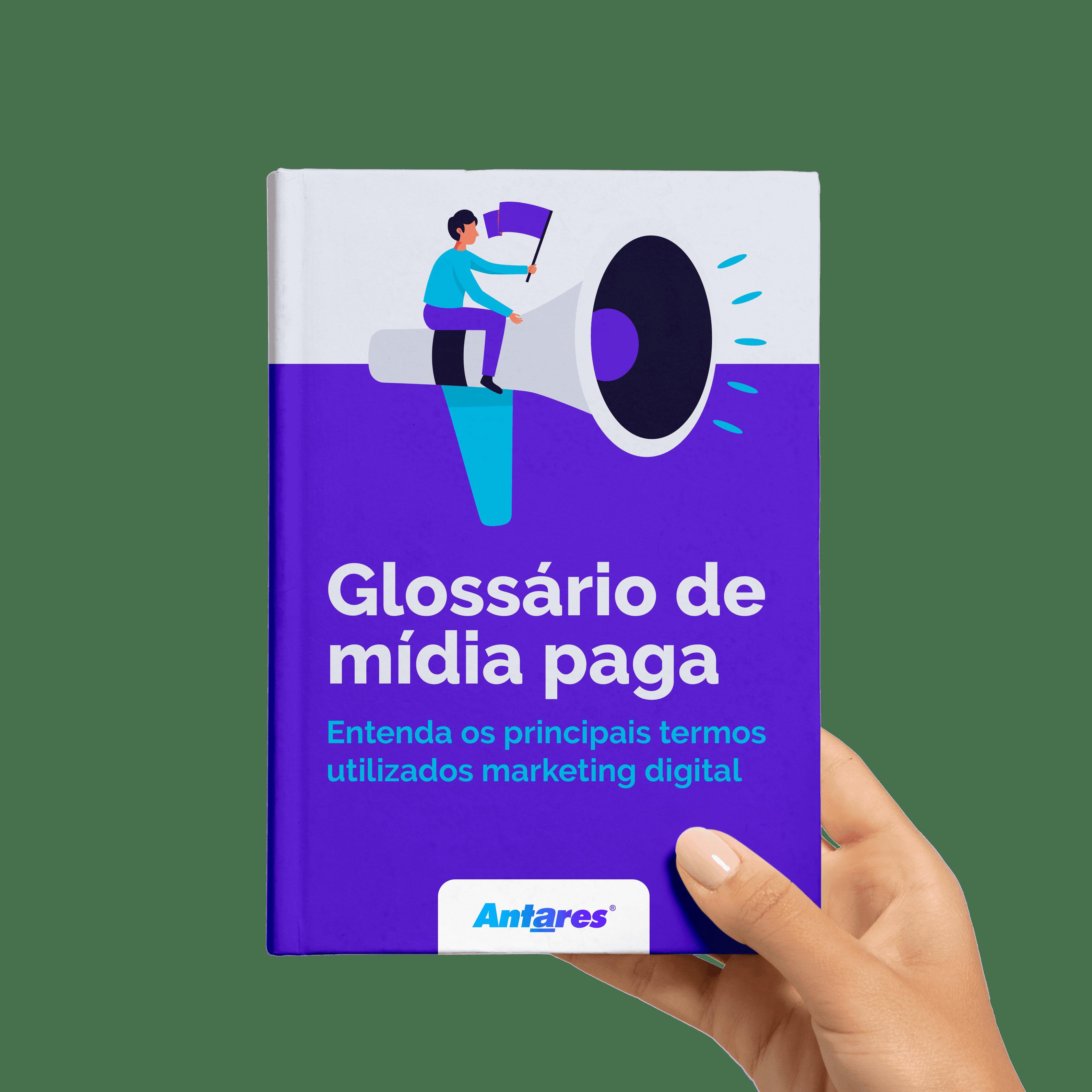 Glossário de Mídia Paga