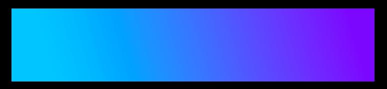 Logo da agencia de Marketing Antares Comunicação