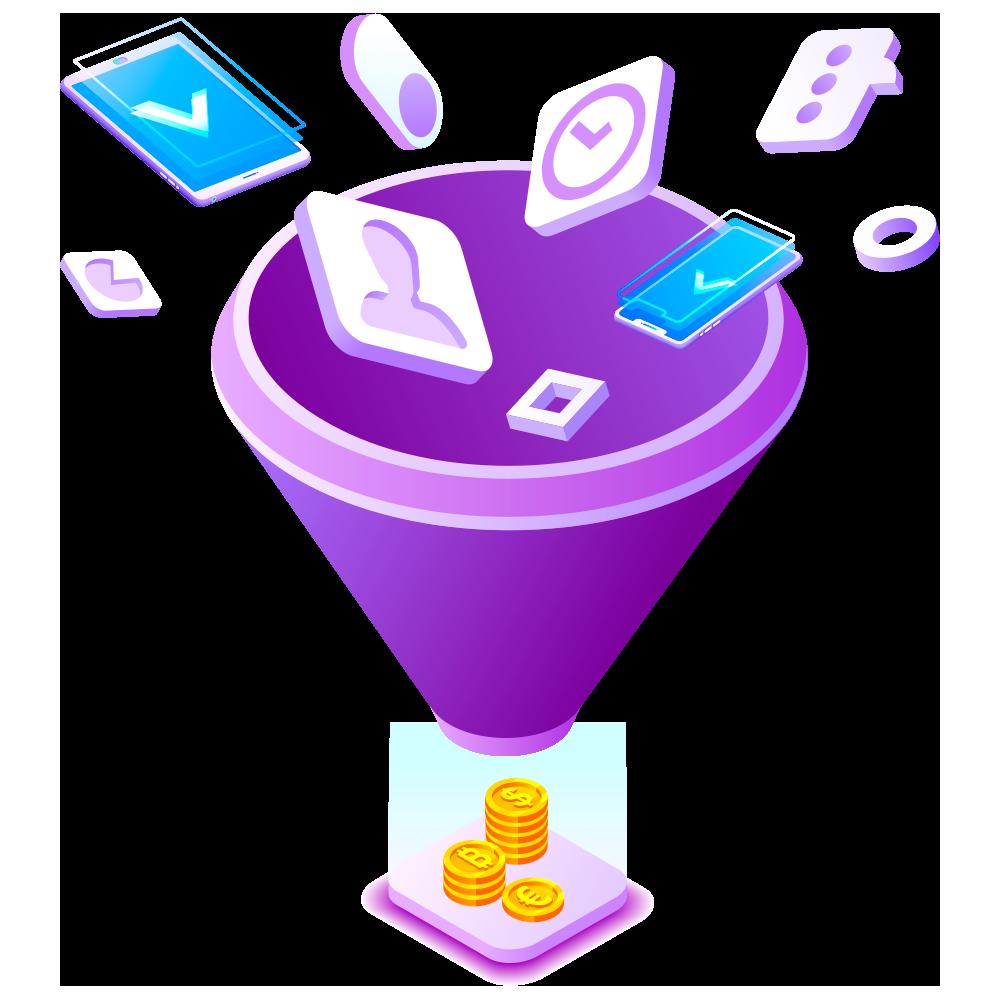 No projeto de SEO desenhamos uma estratégia baseada nas palavras-chaves buscadas pela persona, levando em consideração volumo de busca, dificuldade de ranqueamento e momento da jornada de compra da persona. Estruturando um processo com entregas de dois conteúdos relevantes por semana.