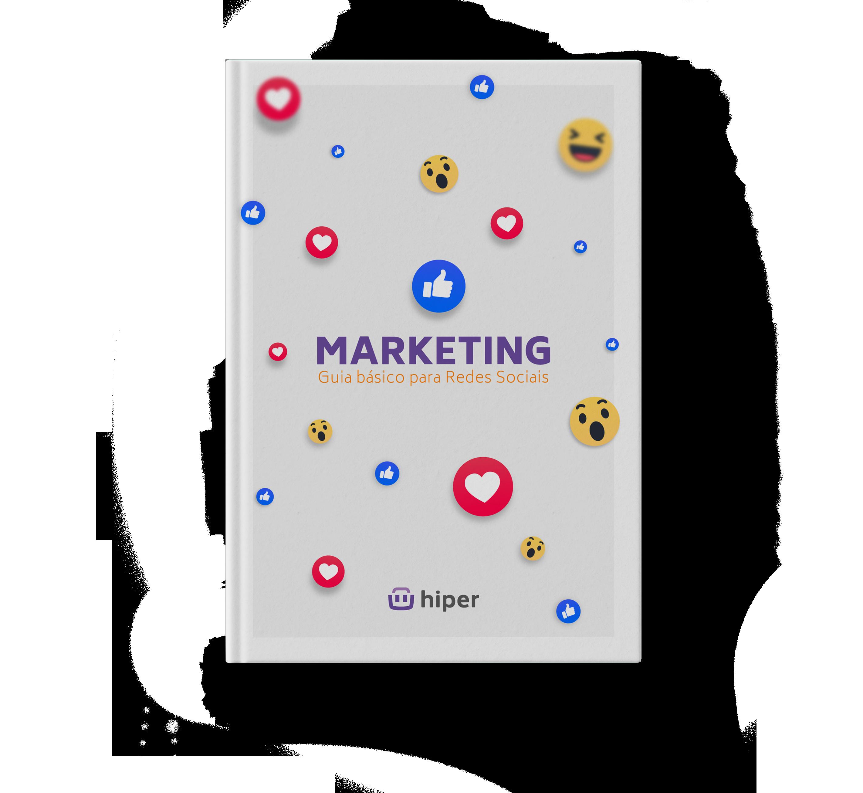E-book: Redes Sociais para pequenos negócios