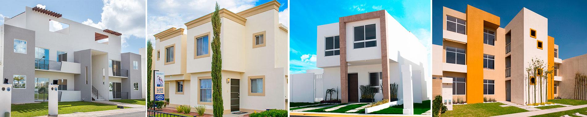 Grupo Sadasi, las mejores casas y más
