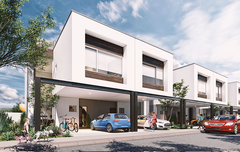 Bosques 2 Residencial