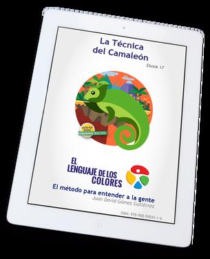 Ebook: La Técnica del Camaleon - THT