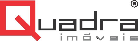 Logotipo da Quadra Imóveis