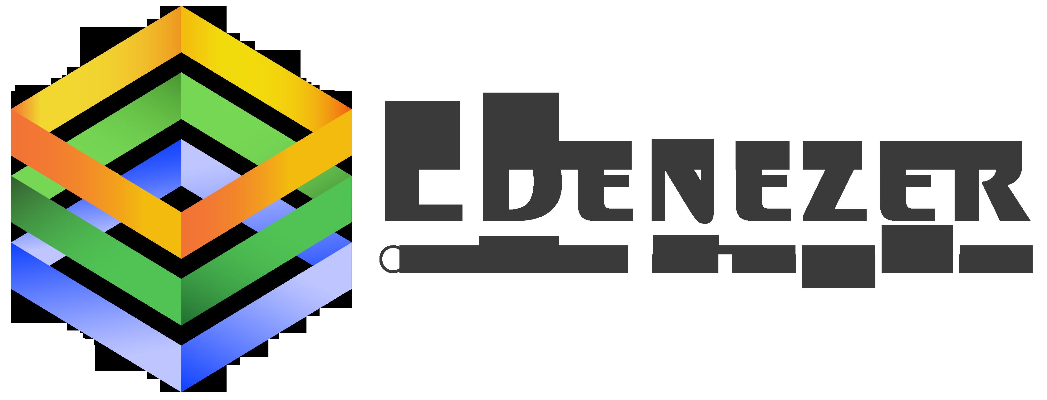 Logotipo da Ebenezer