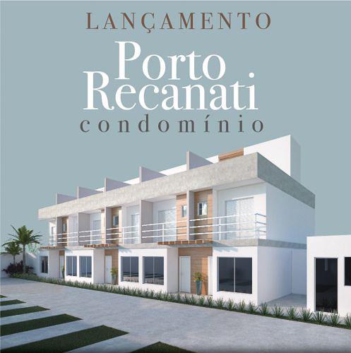 Porto Recanati condomínio