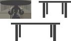 Tipos de mesas de jantar