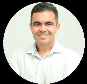 Professor José Murilo M. dos Reis