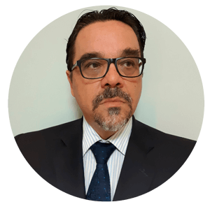 Professor Tácito Quadros Maia
