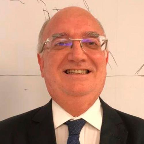 Professor Fábio Rodrigues