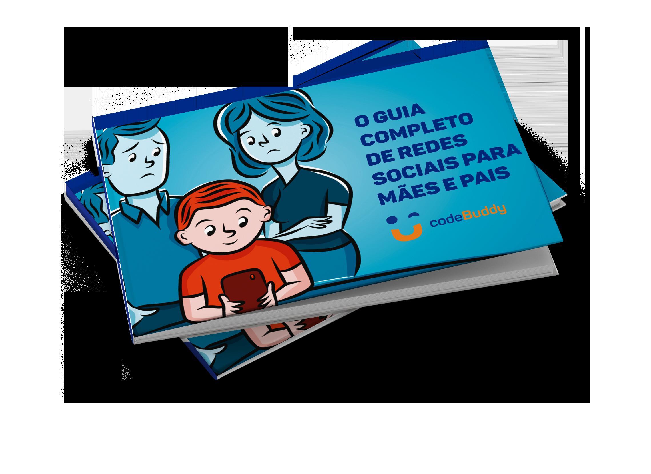 E-book codeBuddy