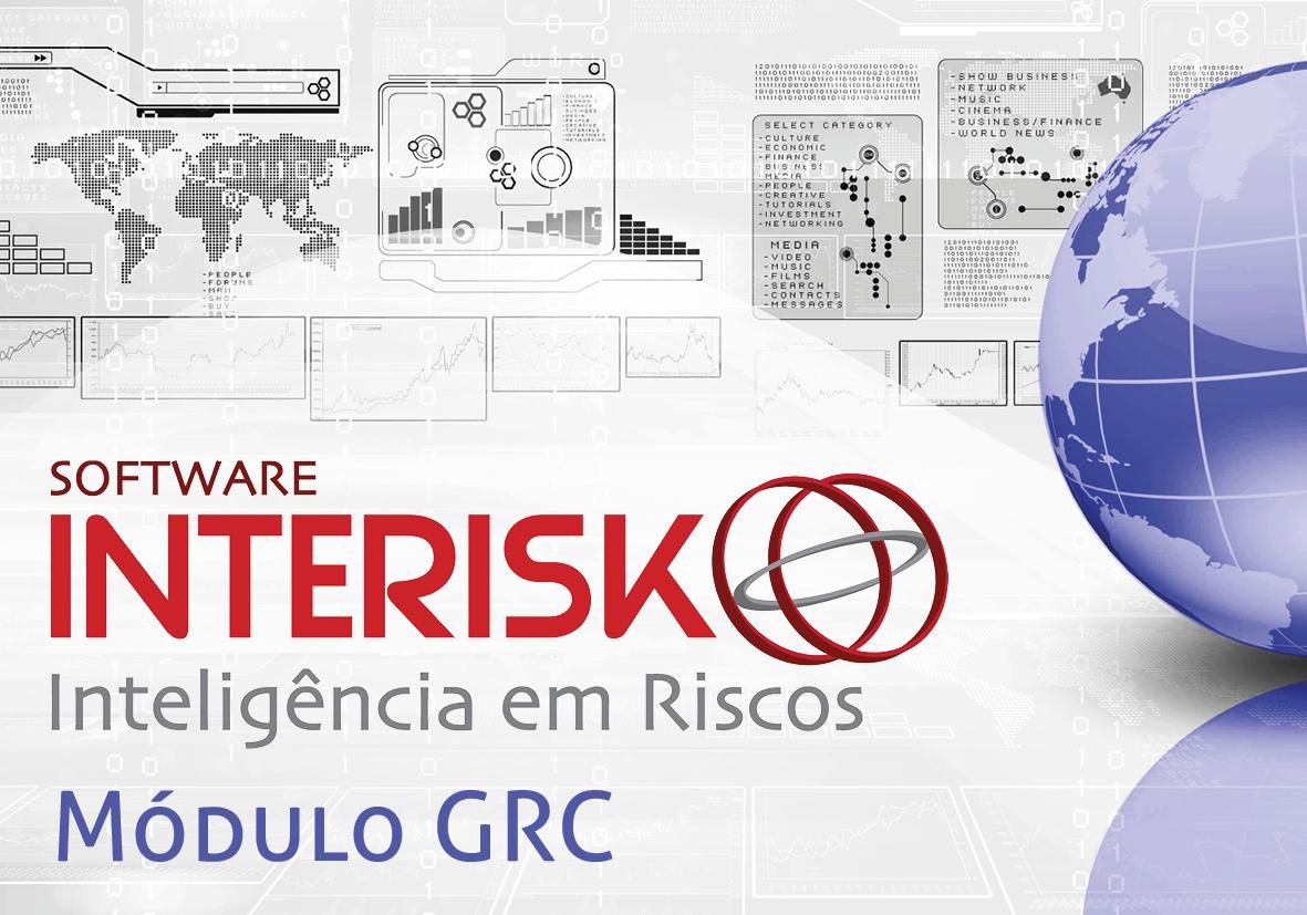 software interisk brasiliano módulo gestão de risco