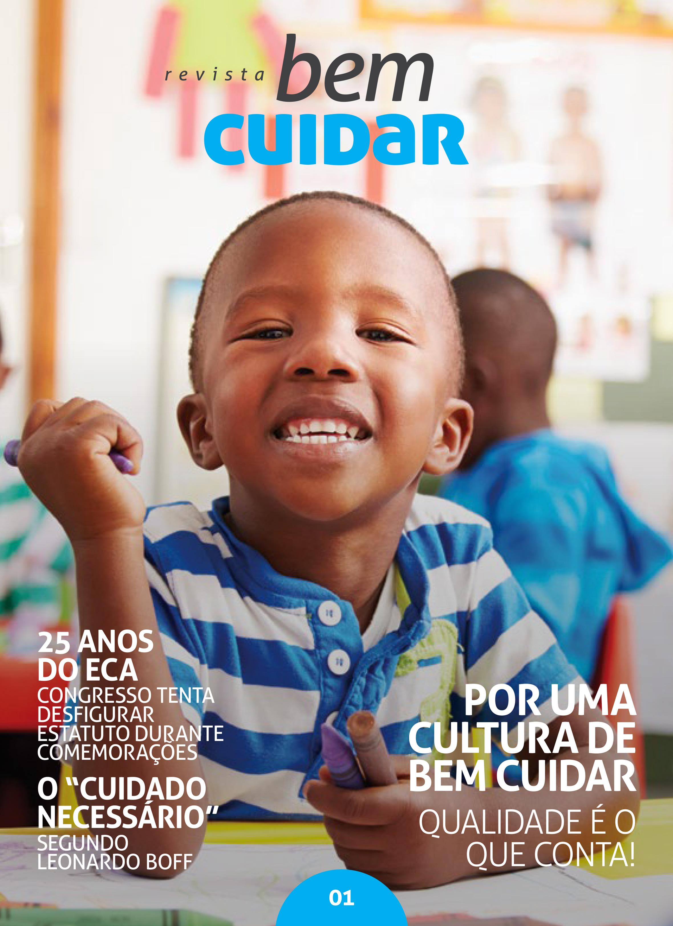 Revista Bem Cuidar Edicao 4
