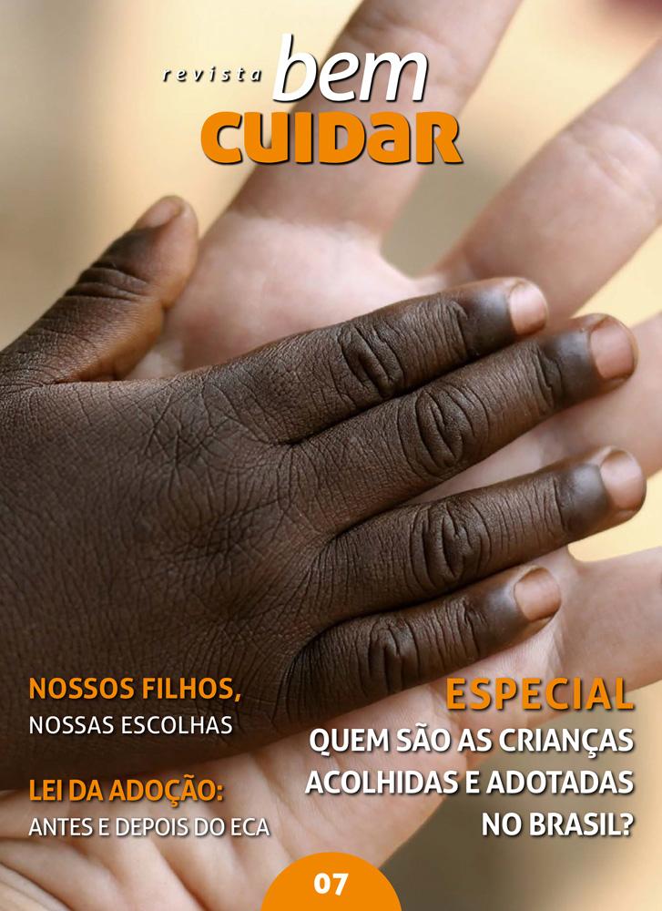 Revista Bem Cuidar 6