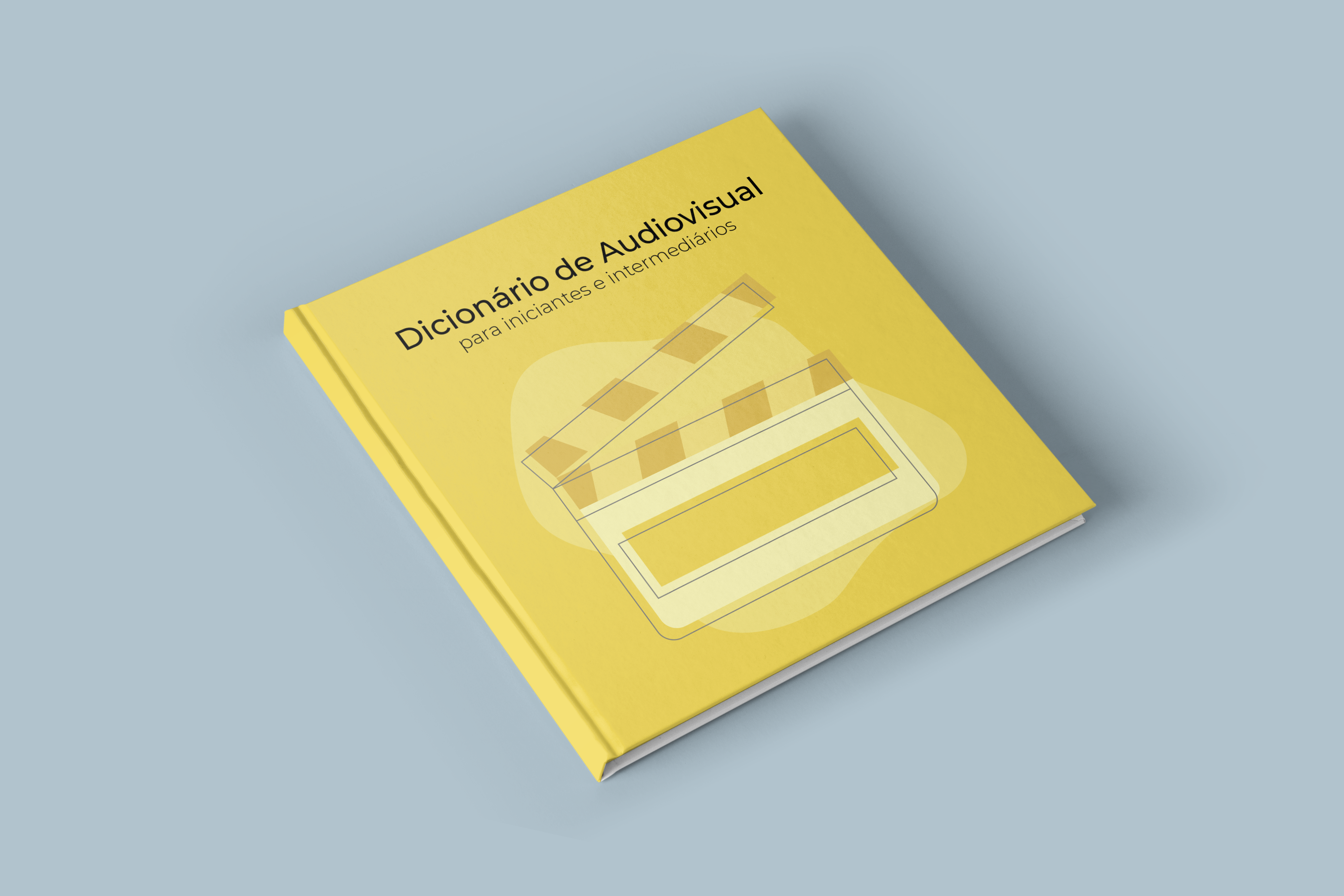 Dicionário de Audiovisual - Baixe Grátis