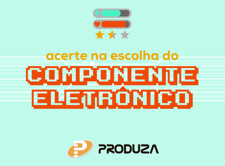 componente eletrônico