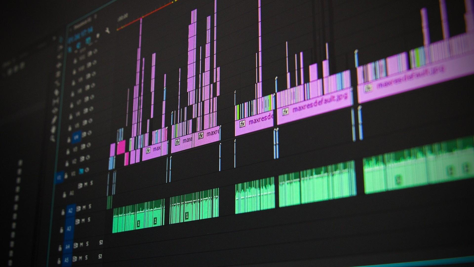 Producción de contenido | Studio MIOS