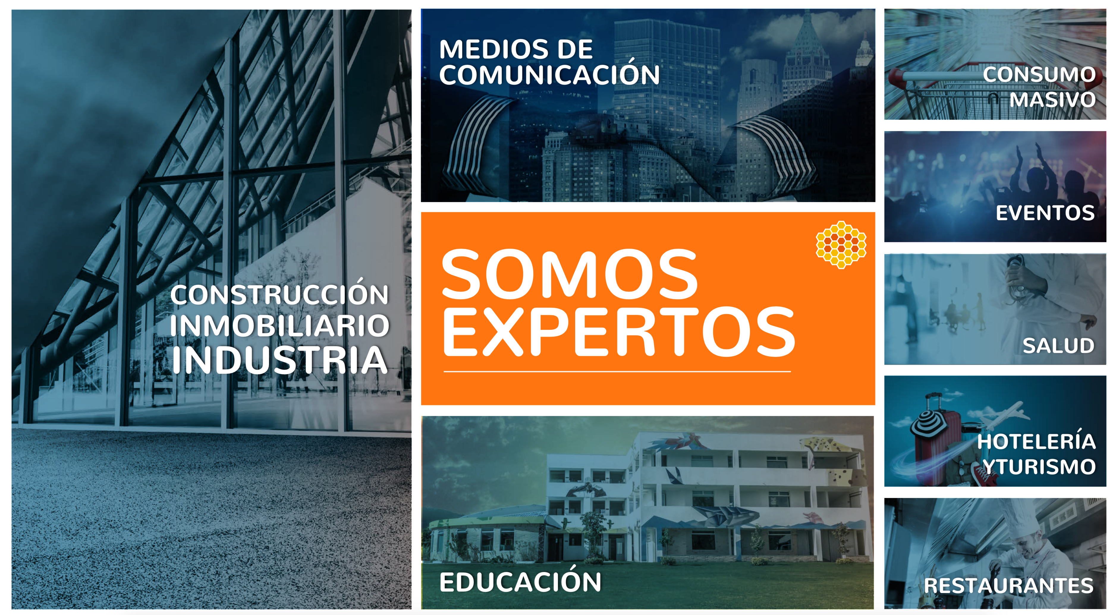 Studio MIOS Inbound Marketing en Colombia