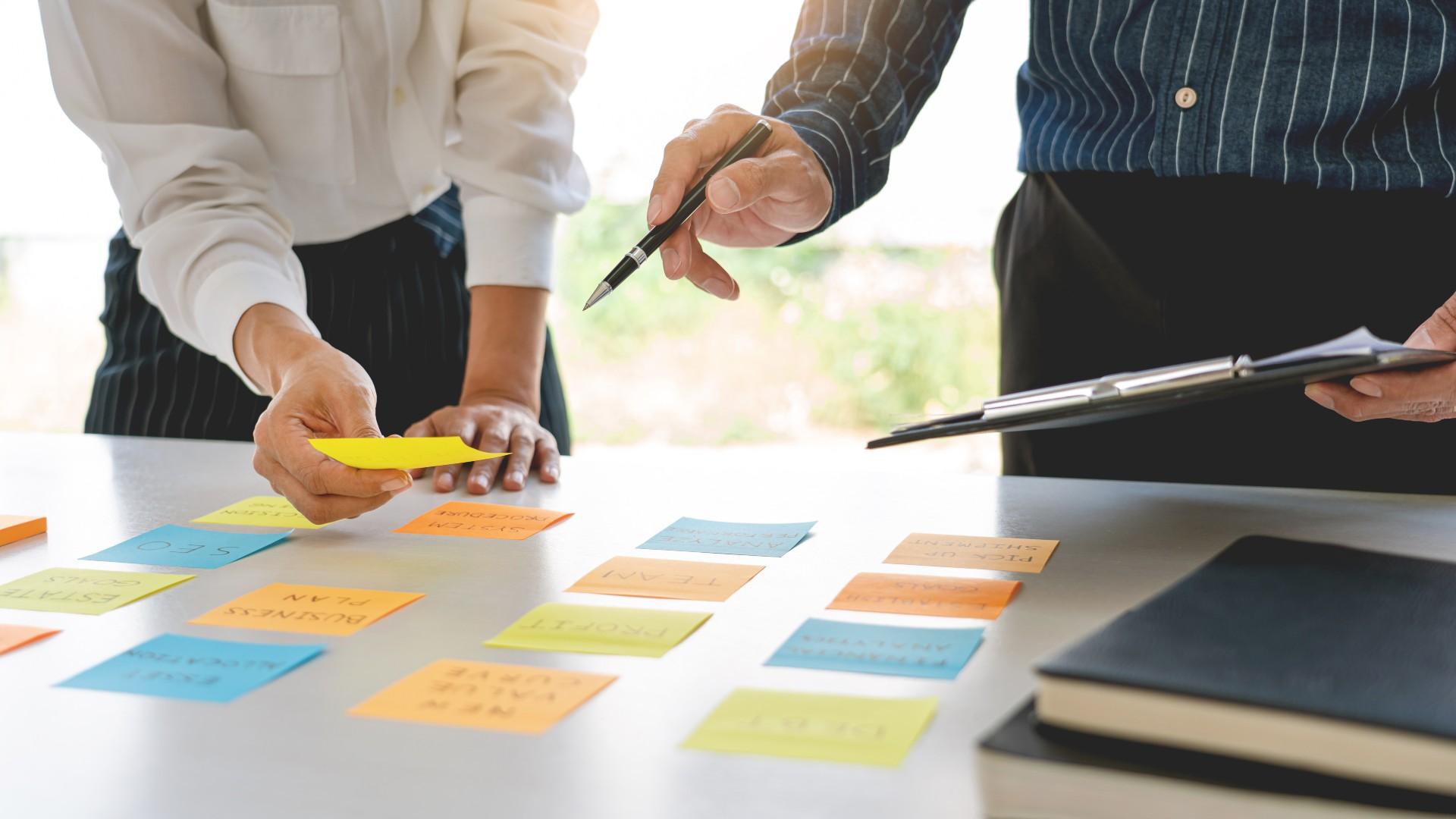 Planificación de marketing | Studio MIOS