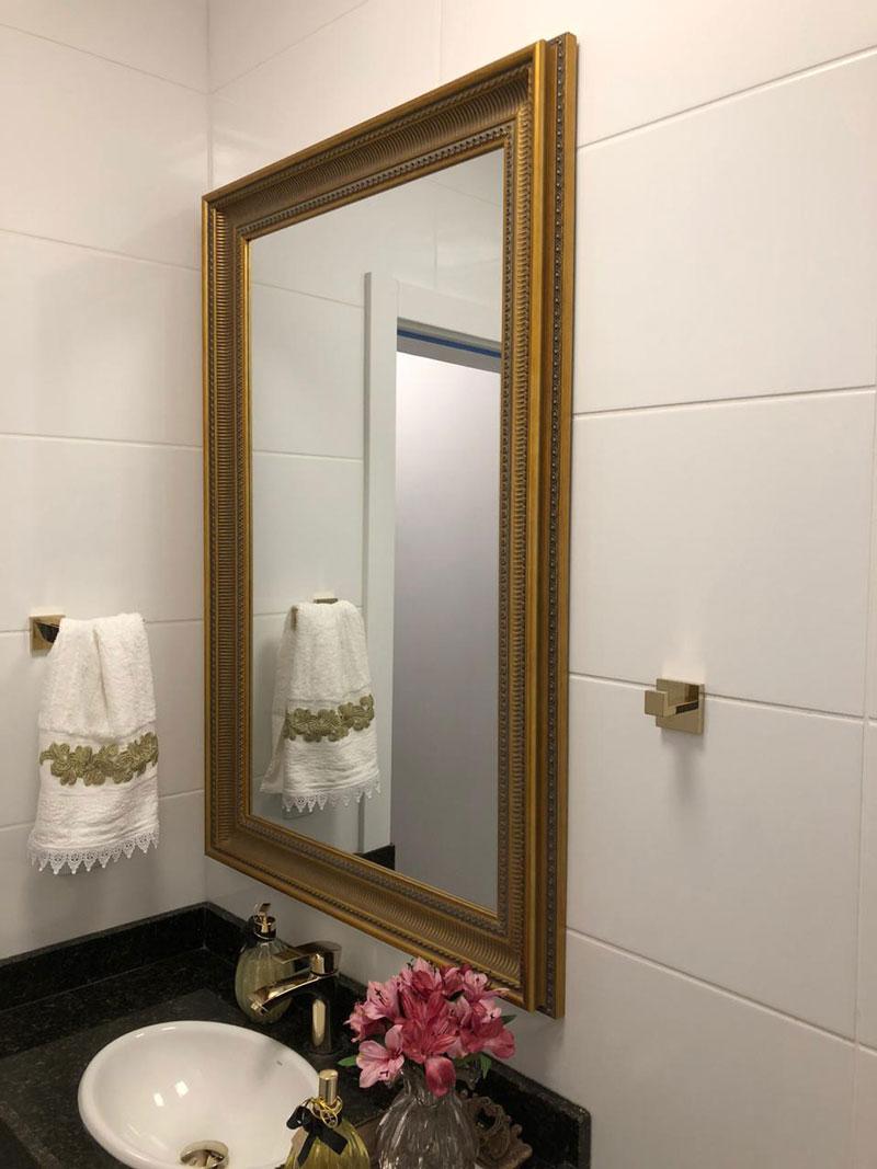Espelho Personalizado Decore Pronto