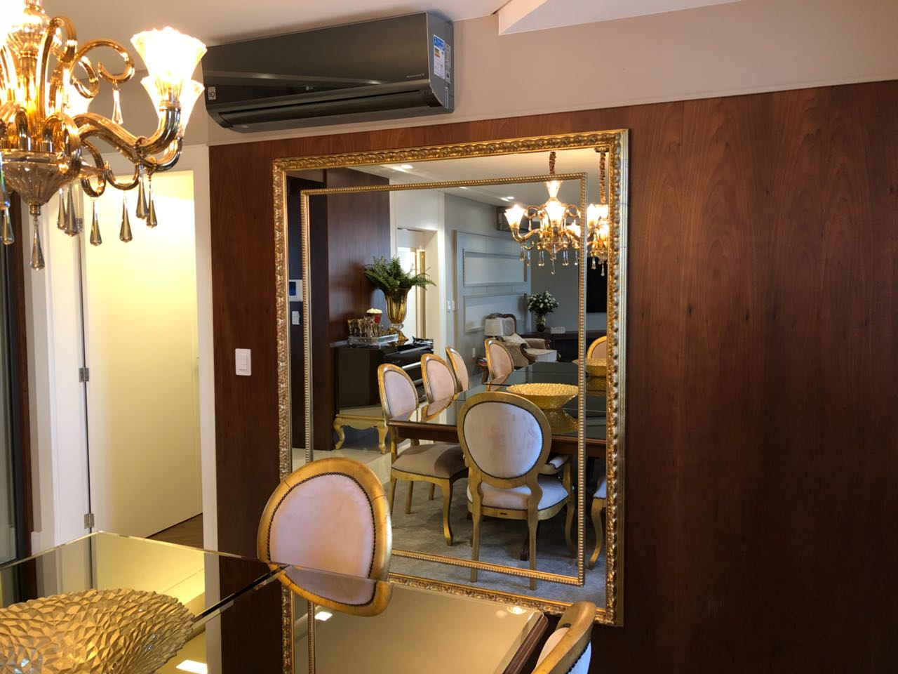 Espelho Grande Clássico