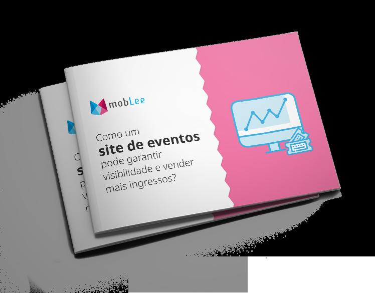 site de eventos