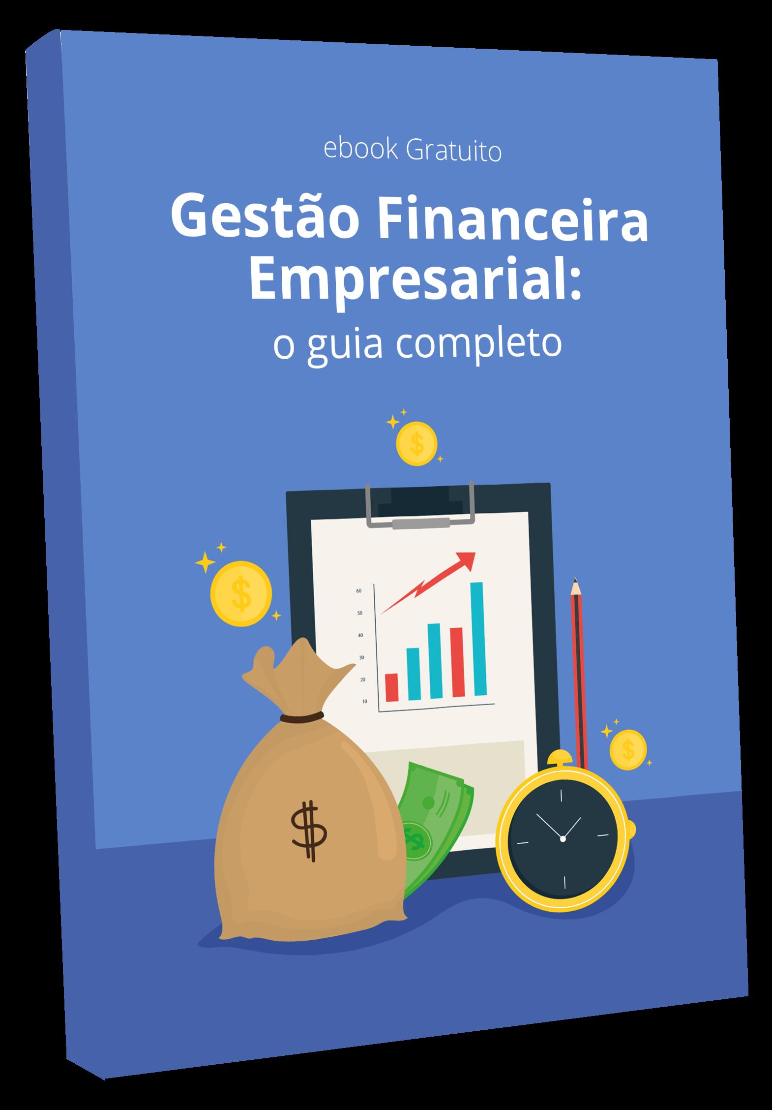 Guia Completo - Gestão Financeira Empresarial