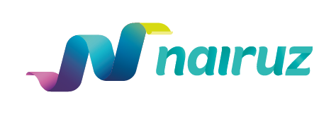 Nairuz Consultoria de Marketing Digital Logotipo - Raio X do Marketing Digital