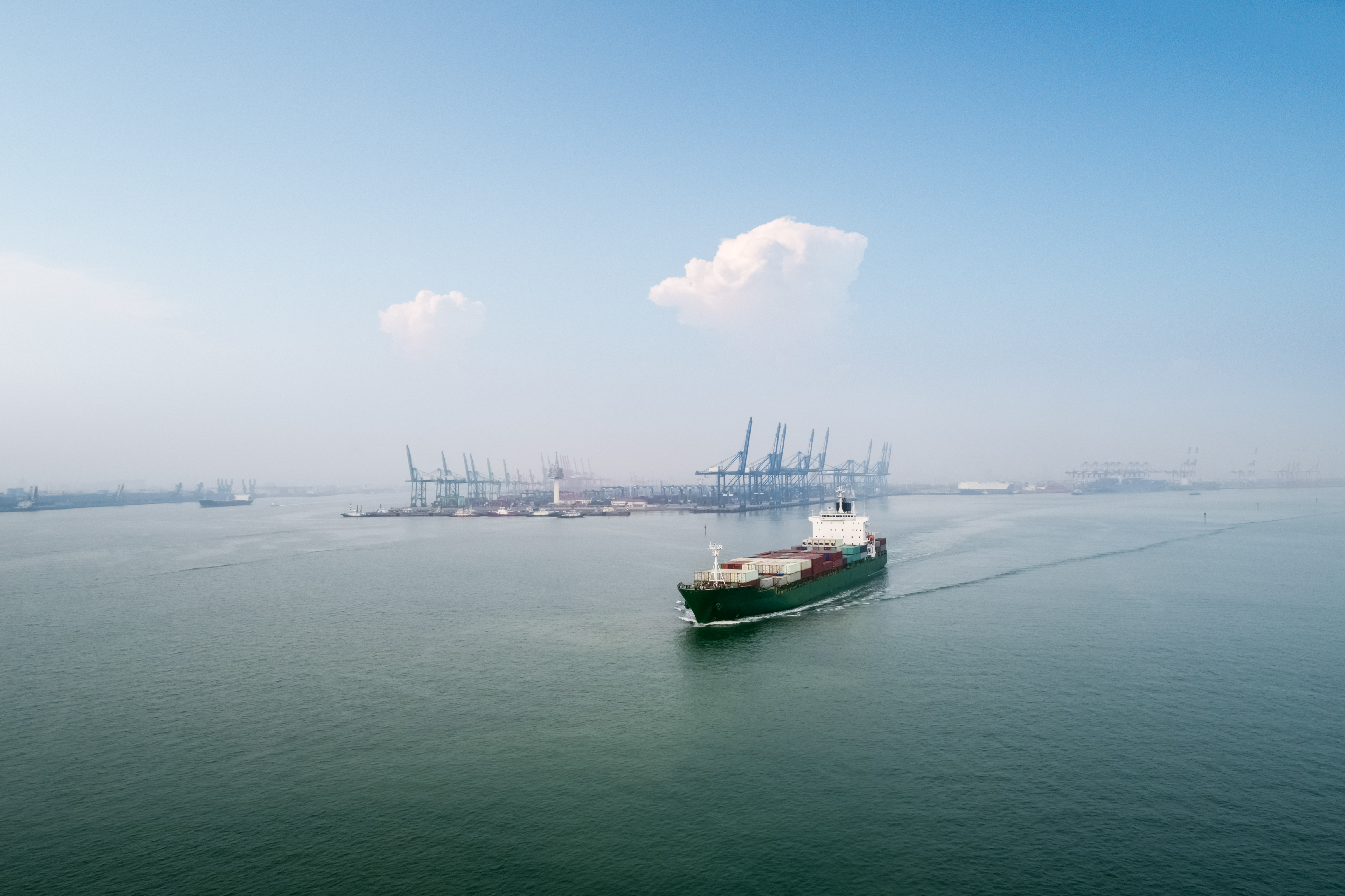 Transporte Marítimo | Incoterms