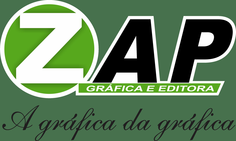 Logo Zap Gráfica