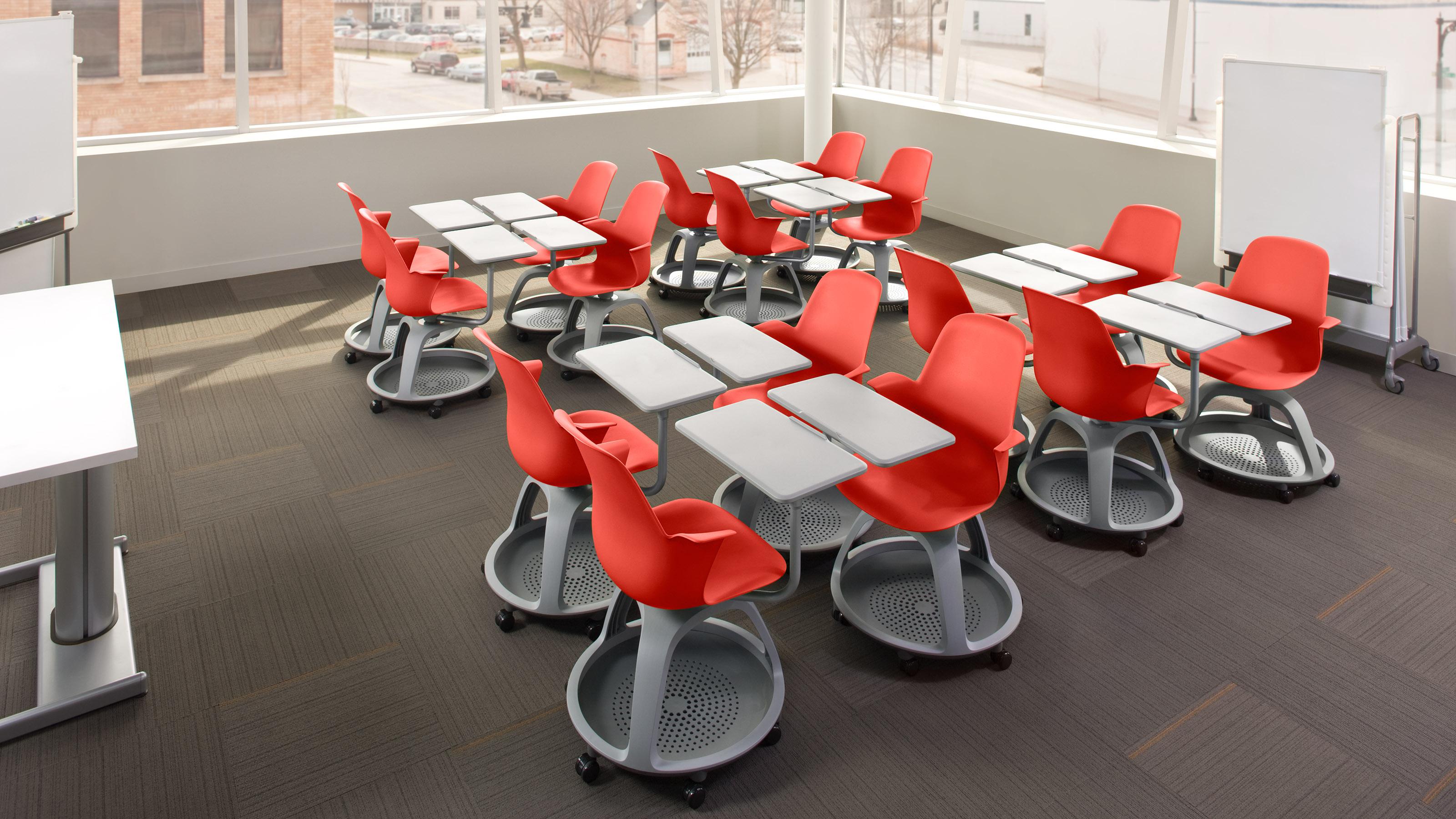 Steelcase Classroom