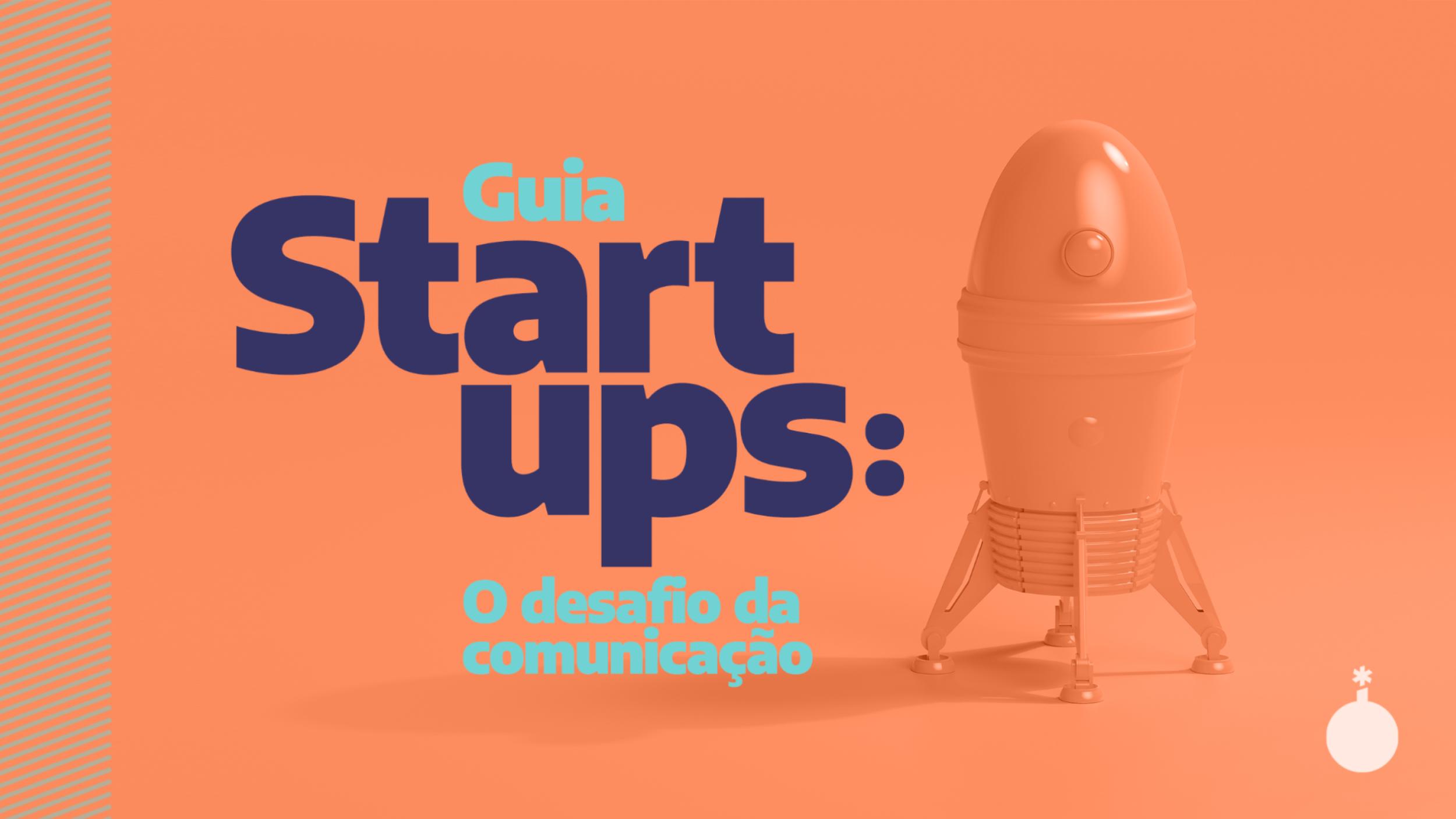 Guia Startups