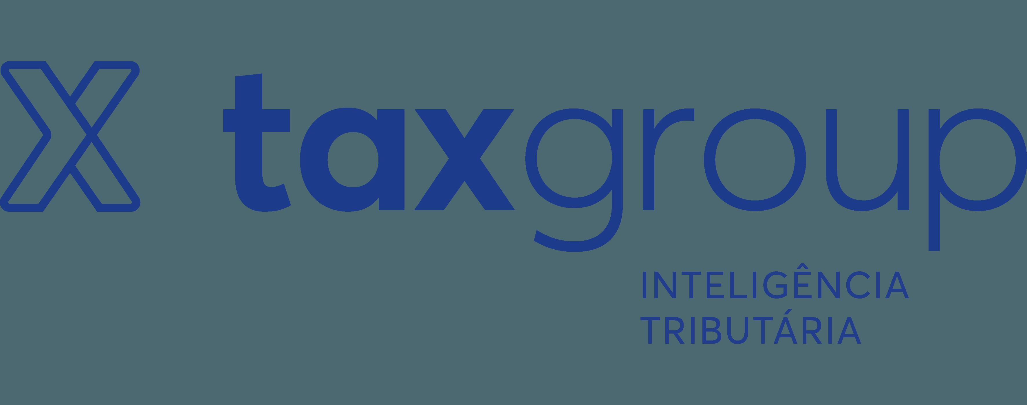 Logotipo da empresa Tax