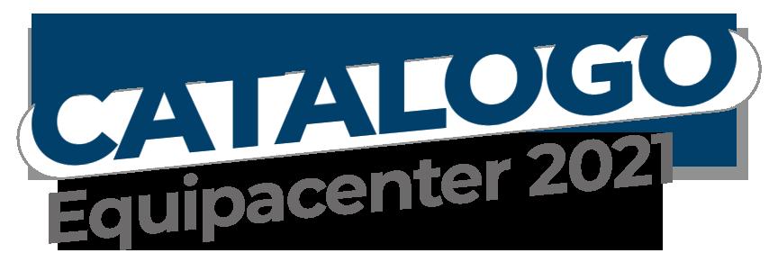 Catálogo Equipacenter 2021